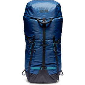 Mountain Hardwear Scrambler 35 Zaino, blue horizon